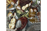 Le Miroir De Musique - The Birth Of The Violin [CD]