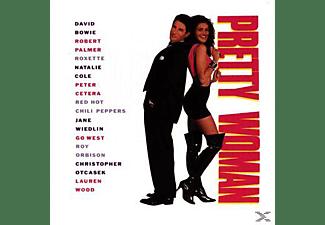 Ost/Various - PRETTY WOMAN [CD]