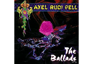 Axel Rudi Pell - The Ballads - (CD)