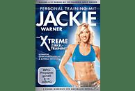 Personal Training mit Jackie Warner Xtreme Zirkeltraining [DVD]