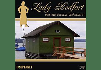 Lady Bedfort 62: ...und die dunklen Gewässer 2  - (CD)