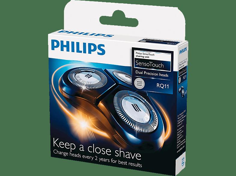 PHILIPS RQ11/50 DualPrecision Scherkopf