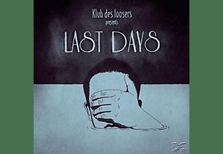 Klub Des Loosers - Presents Last Days  - (CD)