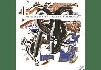 Michael Mayer - Mantasy Remixe 2  - (Vinyl)