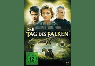 Der Tag des Falken DVD