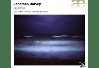 Bbc Scottish Symphony Orchestra & Volkov - Speakings  - (CD)