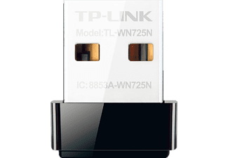 TP-LINK WLAN-USB-Adapter TL-WN725N