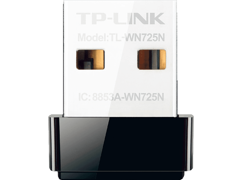 WLAN USB Adapter TP-LINK TL-WN725N (150 Mbits)