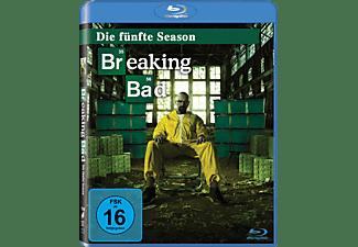 Breaking Bad - Staffel 5 Blu-ray