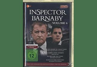 Inspector Barnaby - Volume 6 DVD