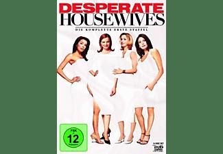 Desperate Housewives - Staffel 1 DVD