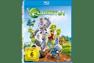 Planet 51 [Blu-ray]