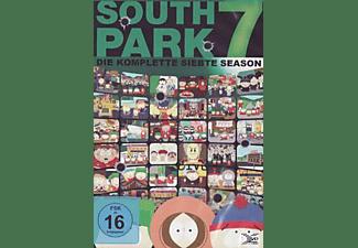 South Park - Staffel 7 (Repack) DVD