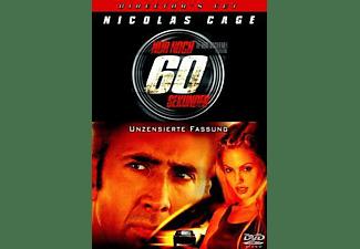 Nur noch 60 Sekunden (Director's Cut) DVD