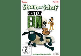 Shaun das Schaf - Best of Eins DVD