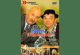 Hannes und der Bürgermeister - Best Of DVD