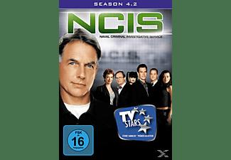 Navy CIS - Staffel 4.2 DVD