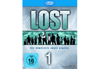 Lost - 1. Staffel [Blu-ray]