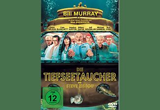 Die Tiefseetaucher DVD