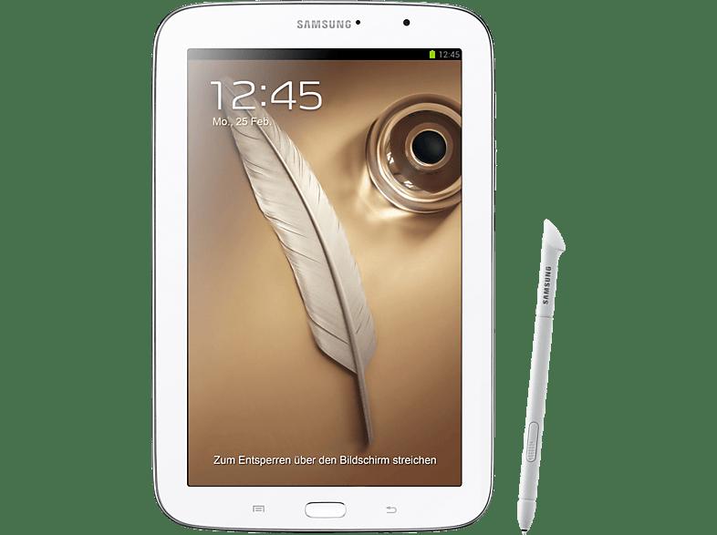 SAMSUNG Galaxy Note 8.0 WiFi,  , 16 GB, 8 Zoll, Weiß