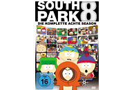 South Park - Staffel 8 (Repack) [DVD]