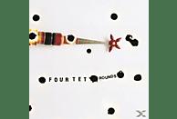 Four Tet - Rounds (Reissue) Vinyl+Mp3+Bonus Cd [Vinyl]