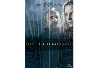 The Bridge - Seizoen 1 - Blu-ray