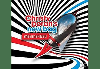 Christy Doran's New Bag - Mesmerized  - (CD)