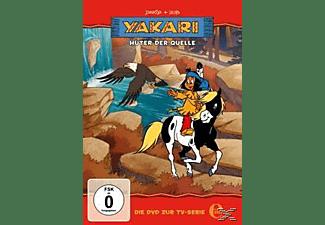 Yakari - Hüter der Quelle, Folge:20 [DVD]