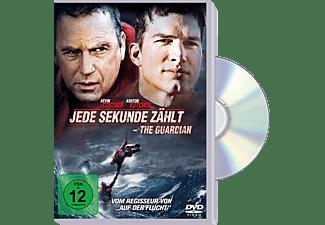 Jede Sekunde zählt – The Guardian DVD