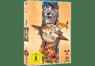 Käpt'n Balu und seine tollkühne Crew - Collection 1 DVD