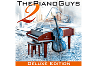 Piano Guys - THE PIANO GUYS 2 [CD + DVD Audio]