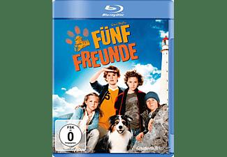 Fünf Freunde Blu-ray