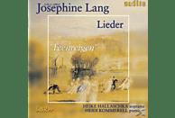 Hallaschka/Kommerell, Heidi Kommerell - Lieder [CD]