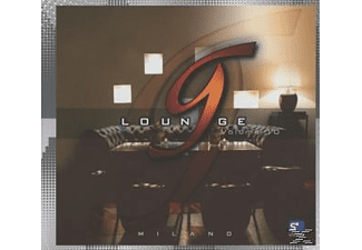 VARIOUS - G Lounge Milano Vol.10  - (CD)