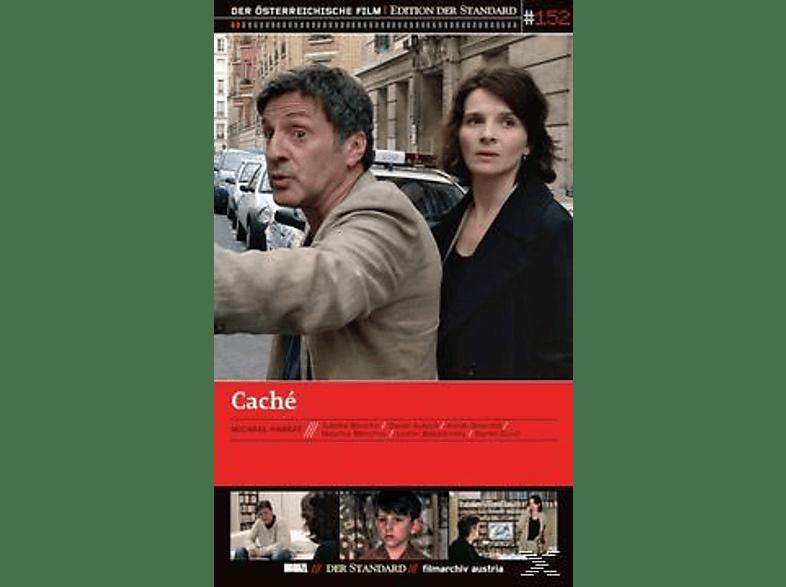 Caché [DVD]