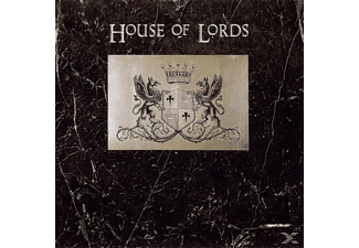 House Of Lords - House Of Lords  - (CD)