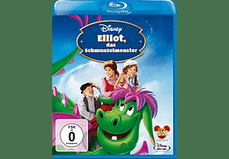 Elliot das Schmunzelmonster - Jubiläumsedition Blu-ray