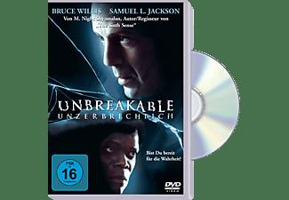 Unbreakable - Unzerbrechlich DVD