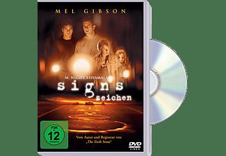 Signs - Zeichen DVD