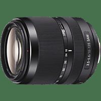 SONY SAL18135 Standardzoom für A-Objektiv von Sony, 18 mm - 135 mm, f/3.5-5.6
