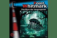 Point Whitmark 37: Das Moor der Vergangenen - (CD)