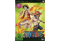One Piece - Box 4  [DVD]