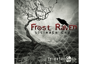 Frost Raven - Ultimate End  - (CD)