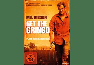 Get The Gringo DVD