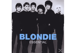 Blondie - ESSENTIAL [CD]