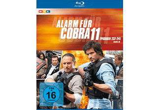 Alarm für Cobra 11 - Staffel 30 Blu-ray