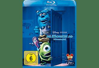 Die Monster AG Blu-ray
