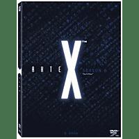 Akte X - Staffel 6 DVD