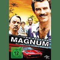 Magnum - Staffel 6 [DVD]